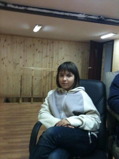 Ася Вершинина, 12 августа , Москва, id203023170