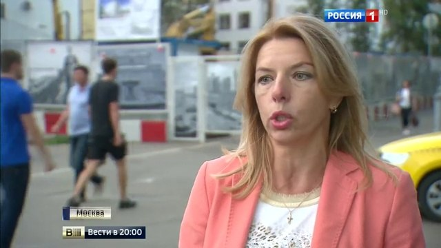Вести 20:00 • Возвращение столицы: Москва очищается от девяностых