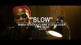 Waka Flocka Flame x Lex Luger Type Beat - Blow (Prod. By Meyer Lvnsky)