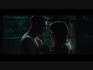 Fifty Shades Of Grey - Darker - Freed Full Version (Music Video)