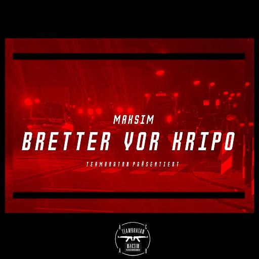 Maksim альбом Bretter vor Kripo