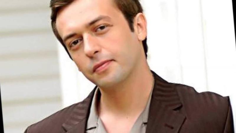 Ибрагим паша- Окан Ялабык