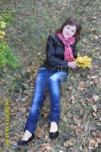 Ольга Лапатина, 18 июня , Оренбург, id17759703