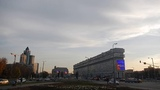 Москва Монетный двор с Даниловской площади