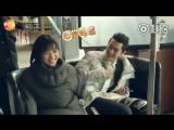 [РУСС. САБ.] Дорама за кадром (Дилан Ван и Шэнь Юэ)