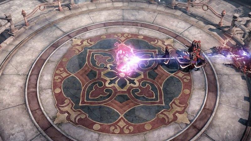 Класс: Боец (Fighter) - Подкласс: Soul Master