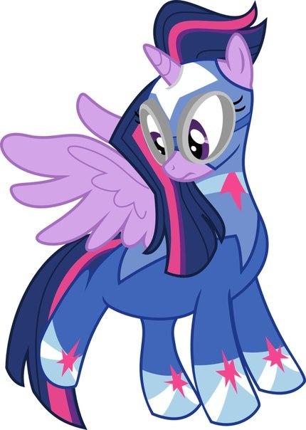 communities cartoon My Little Pony