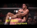 Top 10 Knockouts in MMA