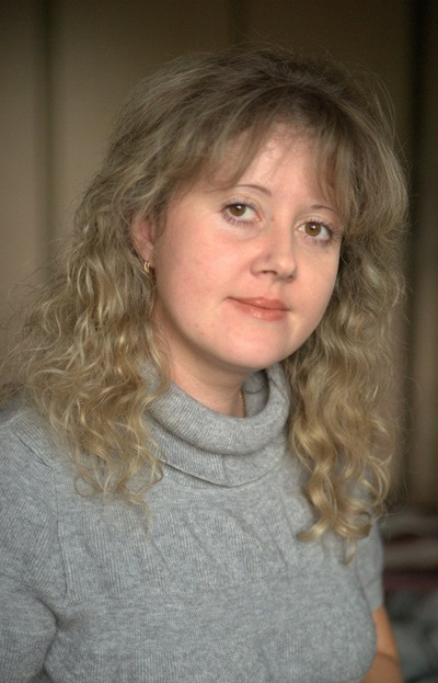 Татьяна Короткова, 21 декабря 1981, Москва, id35104676