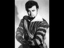 Nicolae Herlea sings Urna fatale del mio destino