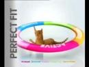 Корм для кошек реклама я не сплю я думаю