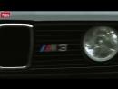 Mercedes-Benz 190E W201 Evolution II BMW M3 E30