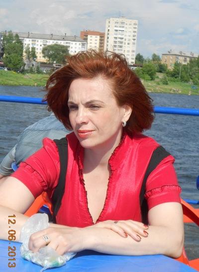Елена Викулова, 16 апреля , Качканар, id202836335
