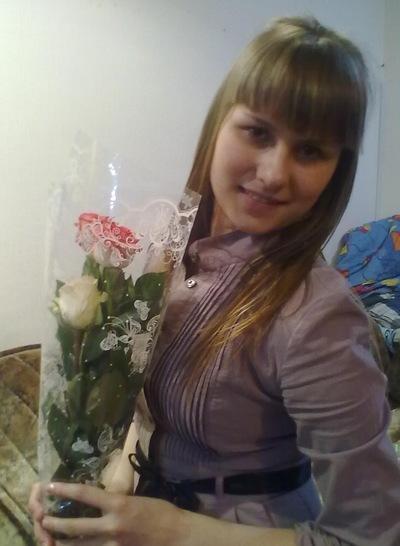Юленька Ушакова