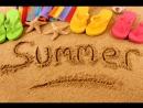 Оранжевое лето и утро на радио Нелли Инфо