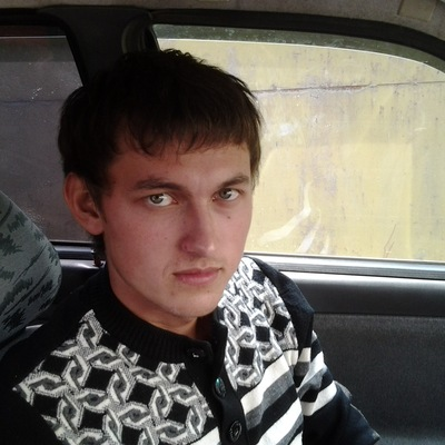 Денис Семенов, 2 мая , Волжск, id217199131