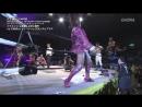 Big Money Crunch Big Money Strong CIMA Gao Jingjia vs Daiki Inaba Jiro Kuroshio Jun Tonsho Seigo Tachibana WRESTLE 1