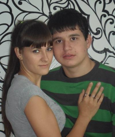 Надюша Мануйлова, 30 марта , Саратов, id104579305