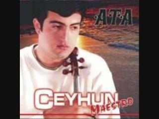Maestro Ceyhun - Avropa remix