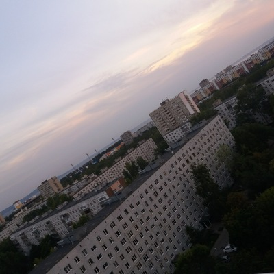 Никита Анциферов