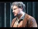 JOSE CURA, La Fanciulla del West -- Wiener Staatsoper, 2016