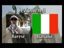Dialettando - Viaggio all'interno del dialetto barese