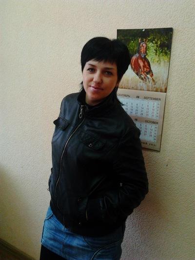 Анюта Сокиркина, 10 февраля 1986, Тячев, id193524229