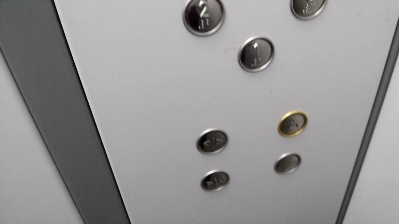 Лифт NLM-(2017 г.в.), V=1 м/с, Q=400 кг (22)