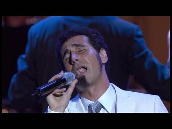 Serj Tankian - Beethovens C**t {Elect The Dead Symphony} (HDDVD Quality)