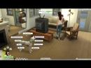 [Maggsie] The Sims 4: Пятнистая Жизнь 21   Было или нет?   КОШКИ И СОБАКИ  