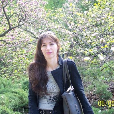 Людмила Николаева, 25 мая 1983, Киев, id134785178
