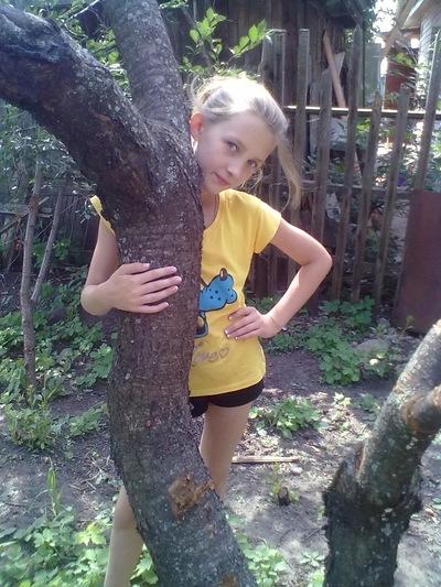 Дашенька Дегтерёва, 24 сентября , Уфа, id163910214