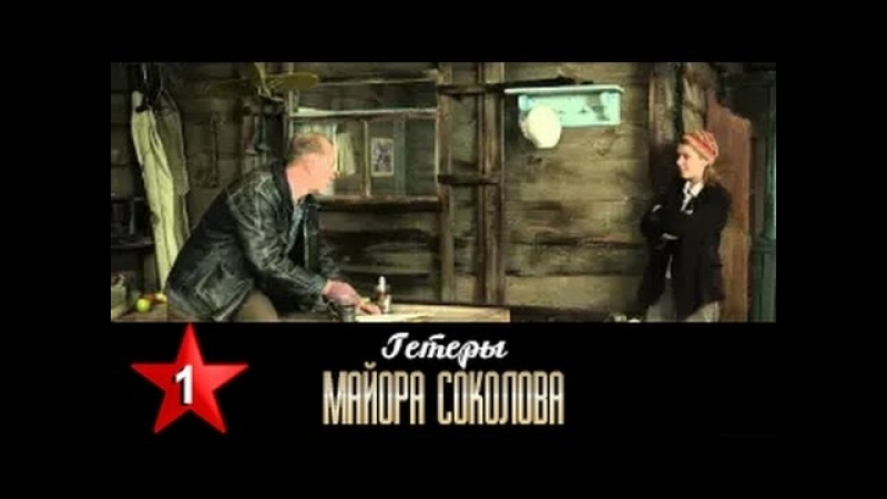 1.Гетеры майора Соколова (2014)