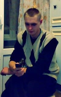 Павел Чухлов, 23 февраля 1990, Ижевск, id118441164
