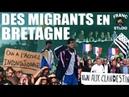 Les gendarmeries fermées à Allaire et Arzano pour installer des migrants- Franc Studio