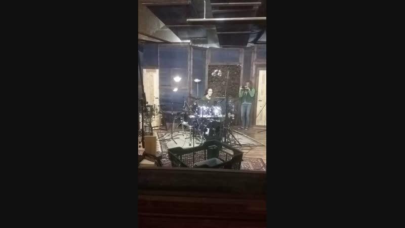 НИТИ запись барабанов