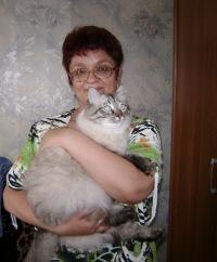 Елена Норкина-Глоба, 7 июня 1984, Улан-Удэ, id179166730