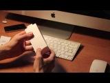 Обзор зарядного устройства Apple Battery Charger MC500ZM/A