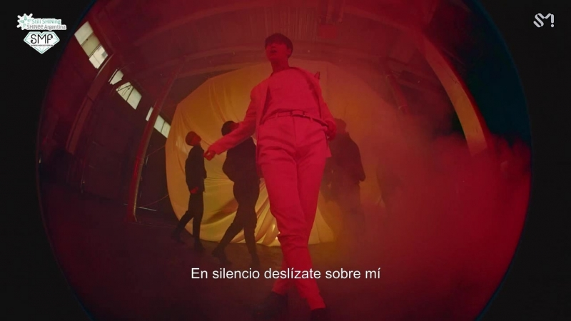 [Subtítulos en Español] TAEMIN 태민 'Thirsty (OFF-SICK Concert Ver.)' Performance Video