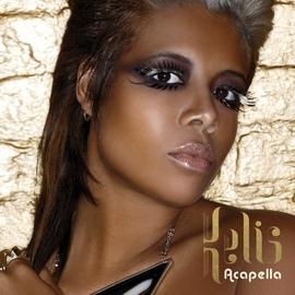 Kelis альбом Acapella