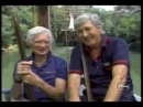 Disney Family Album 19-Fess Parker and Buddy Ebsen