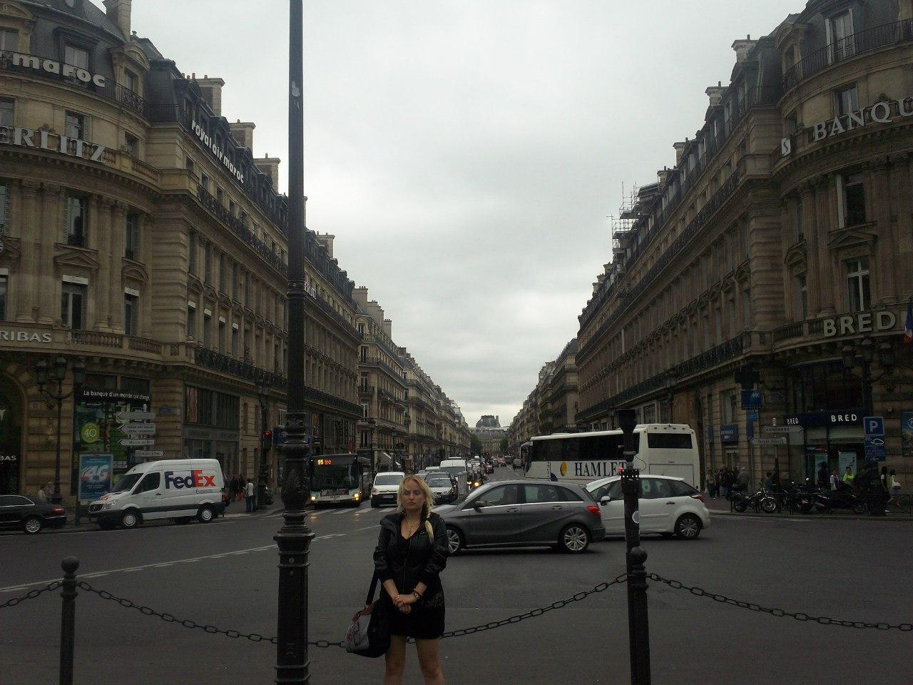 Елена Руденко. Франция. Париж. 2013 г. июнь. FgjuNgCmti4