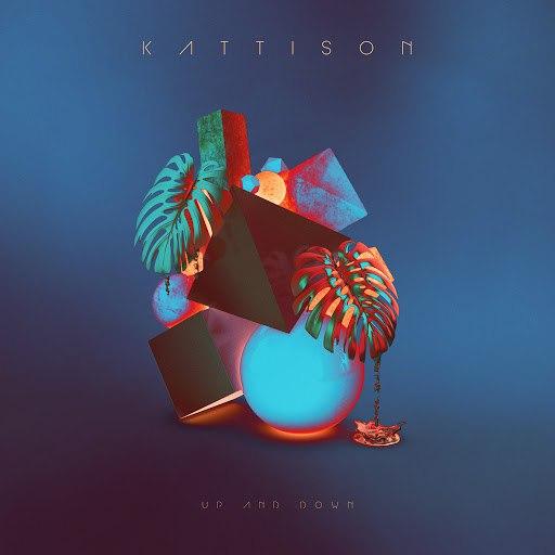 Kattison альбом Up and Down