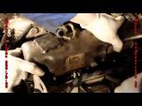 Замена прокладки клапанной крышки Газель умз 4216