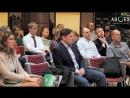 28-Апр-2018: Meet-up встреча ICO компании ADGEX - часть 2