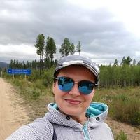 Лидия Маренина