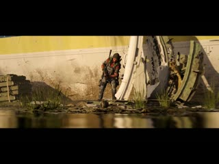 Tom Clancy's The Division 2: Official Launch Trailer   Ubisoft [NA]