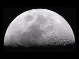 omg this is what the moon sounds like from outer space......