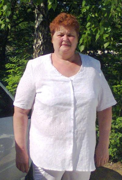 Татьяна Косырева-Лопухова, 7 октября 1997, Самара, id218056428