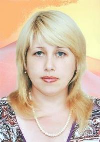 Вероника Хоборова, 6 сентября 1974, Шахтерск, id47003548
